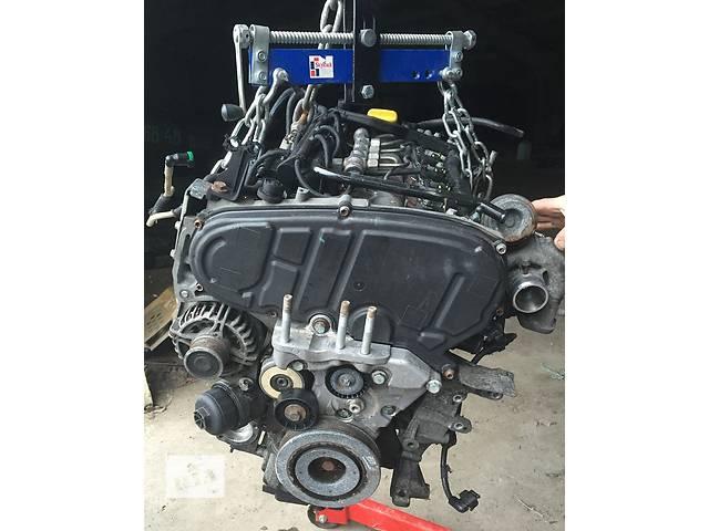 продам Б/у двигатель Fiat Doblo 1.6 2010- бу в Ровно