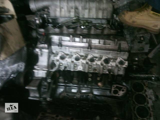 Б/у двигатель  Fiat Ducato 1,9 td- объявление о продаже  в Ковеле
