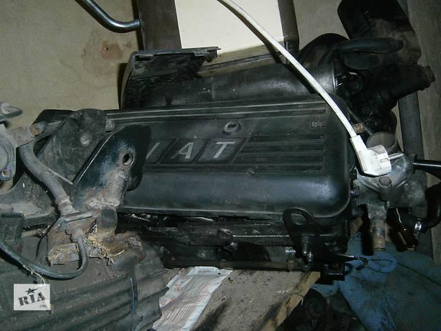 бу Б/у двигатель Fiat Ducato 2.5d в Виннице