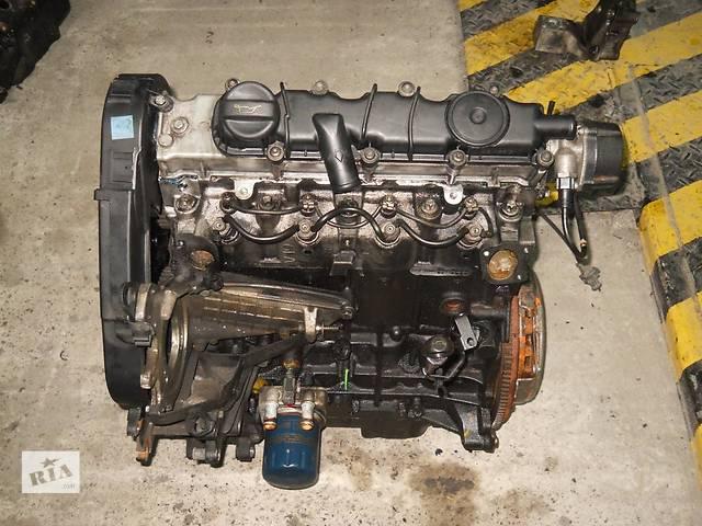 купить бу Б/у двигатель Fiat Scudo 1.9 d dw8 в Ровно