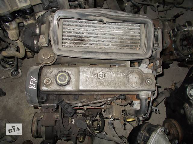 бу Б/у Двигатель Ford Escort 1,8td № RFN в Стрые