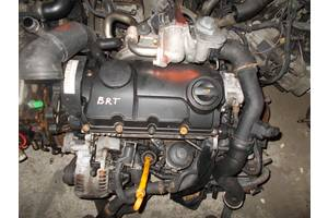 б/у Двигатели Ford Galaxy