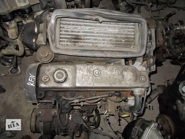продам Б/у Двигатель Ford Mondeo 1,8td № RFN бу в Стрые