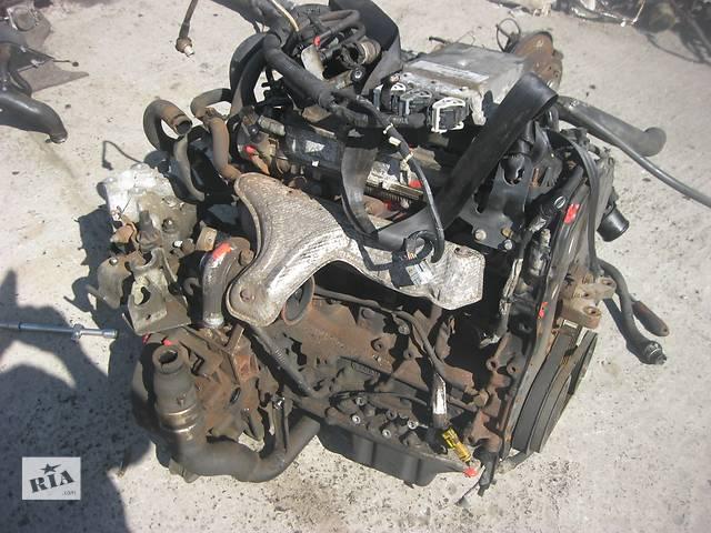 бу Б/у двигатель Ford Transit 2.2 tdci 2006- в Ровно