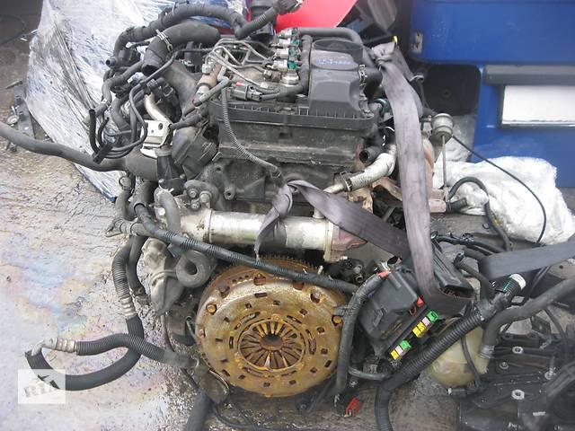 продам Б/у двигатель Ford Transit 2.4 tdci 2006- бу в Ровно