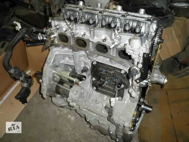 купить бу Б/у двигатель Honda Accord в Киеве