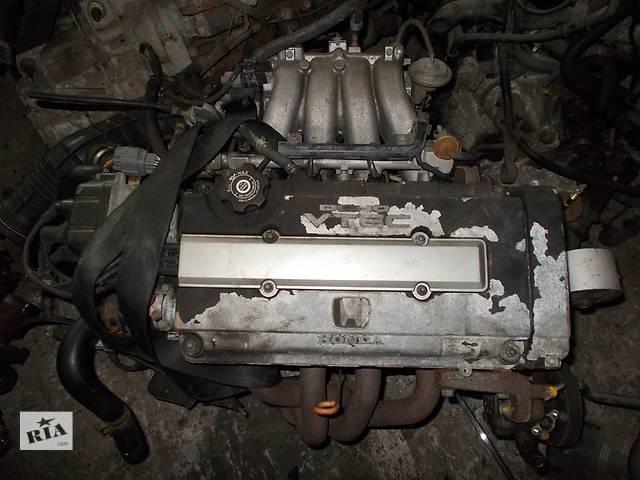 продам Б/у Двигатель Hondа Civic 1,8VTI VTEC № B18C4 1996-2001 бу в Стрые