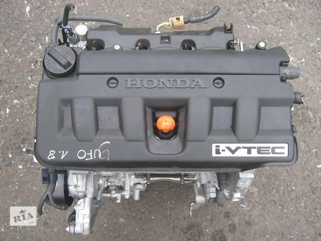 продам Б/у двигатель  Honda Civic Hatchback бу в Киеве