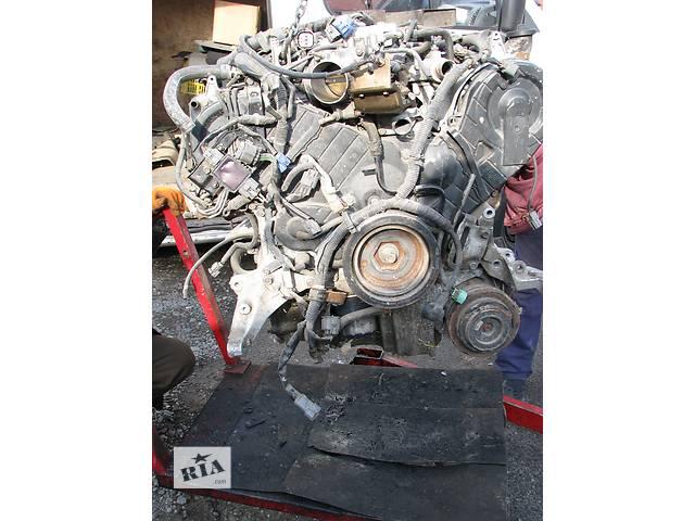 бу Б/у двигатель Honda Legend 3.5i V6 24V, HONDA C35A2 в Броварах