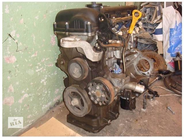 купить бу Б/у двигатель Hyundai Elantra в Киеве