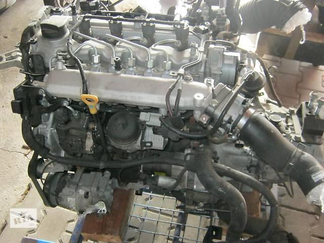 Б/у двигатель Hyundai i30- объявление о продаже  в Киеве