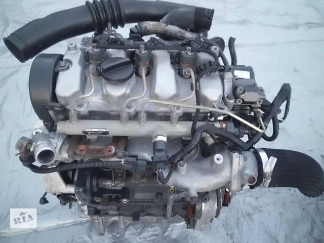 бу Б/у двигатель  Hyundai Matrix в Киеве