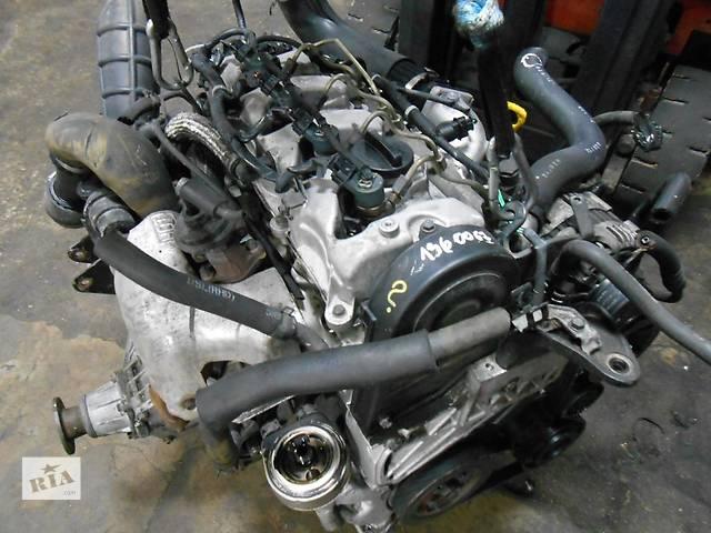 Б/у двигатель Hyundai Tucson- объявление о продаже  в Киеве