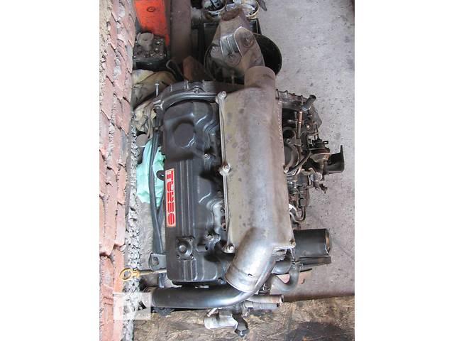 бу Б/у двигатель  ISUZU 1.7 TDI для седана Opel Vectra B в Виннице