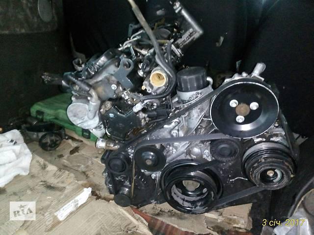 Б/у двигатель к Mercedes 2,2 CDI- объявление о продаже  в Сумах