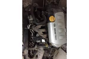 б/у Блоки двигателя Opel Vectra B