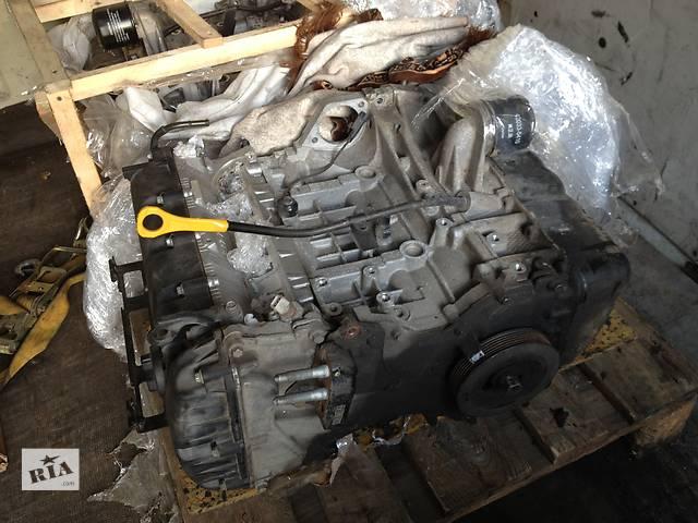 Б/у двигатель  Kia Carens- объявление о продаже  в Киеве