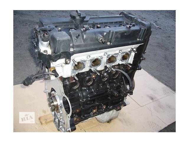 Б/у двигатель Kia Cerato- объявление о продаже  в Киеве