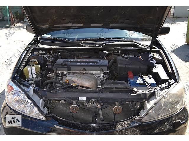 Б/у двигун 2.4 vvti 152л.для Toyota Camry 02-06гв- объявление о продаже  в Одесі
