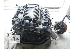 Двигатели Mercedes S-Class