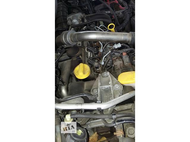 купить бу Б/у Двигатель Легковой Renault Megane II 1,5 DCI 2006-08 в Рожище