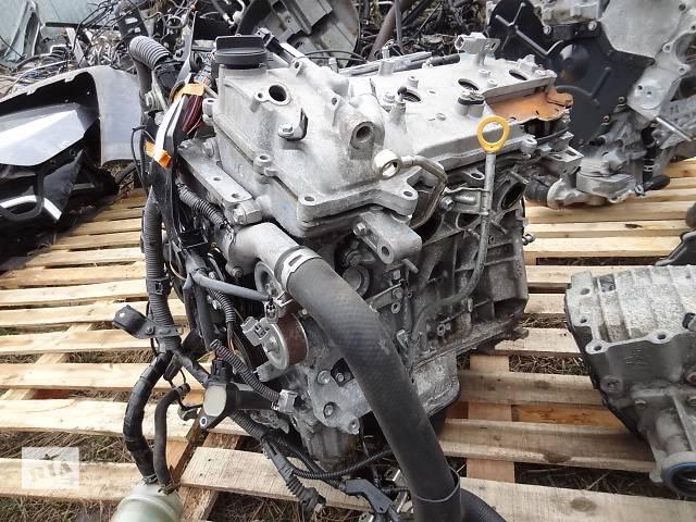 бу Б/у двигатель Lexus ES в Киеве