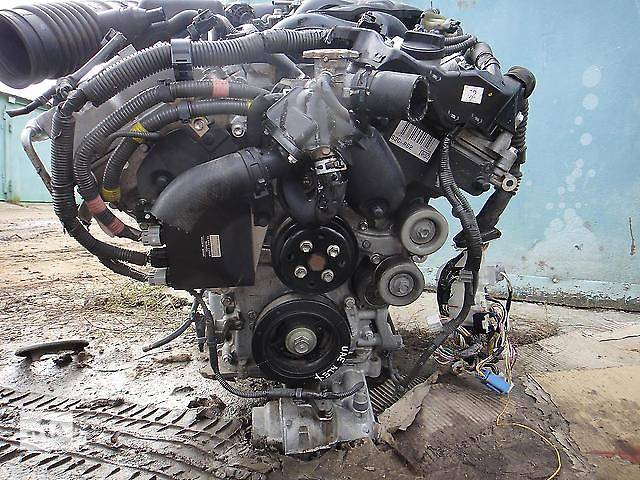 бу Б/у двигатель  Lexus GS в Киеве