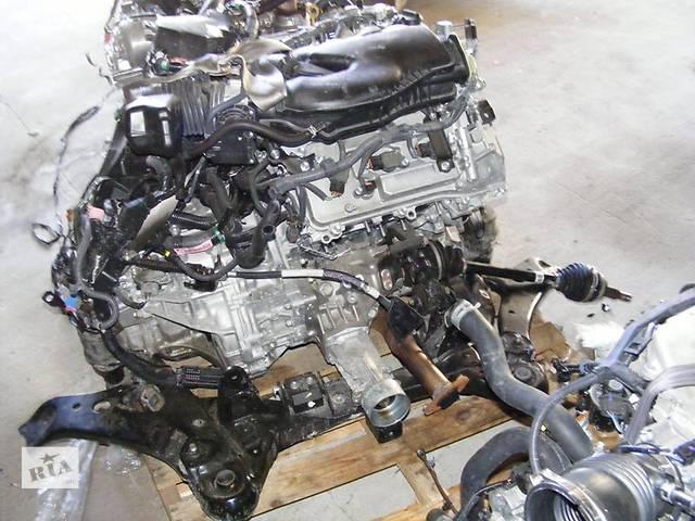 купить бу Б/у двигатель Lexus RX в Киеве