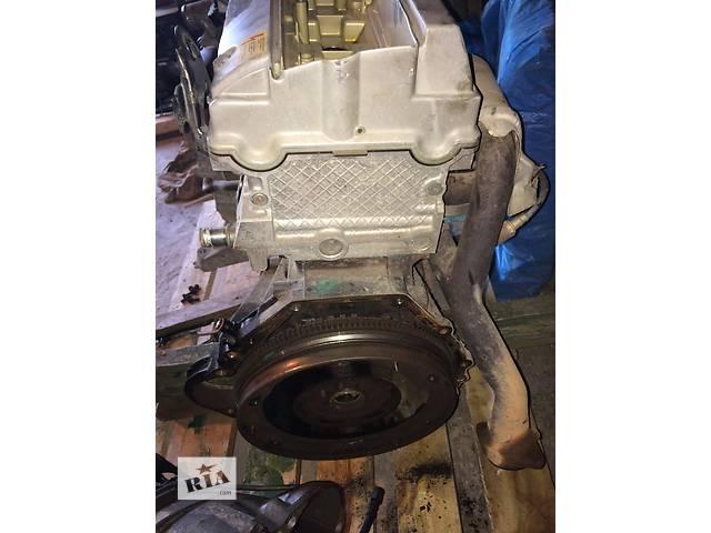 бу Б/у двигатель M 111 2.3 бензин Mercedes 210 в Одессе