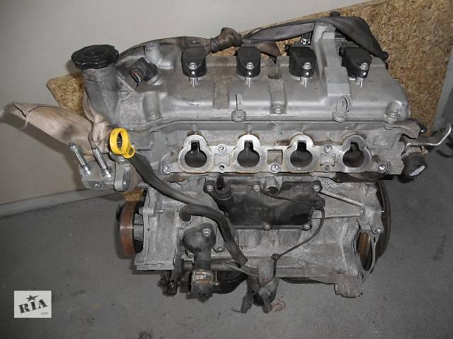 Б/у двигатель Mazda 2- объявление о продаже  в Киеве