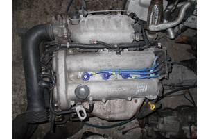 б/у Двигатель Mazda 323