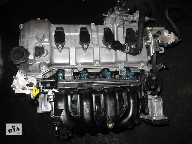бу Б/у двигатель Mazda 3 в Киеве