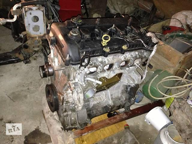 бу Б/у двигатель Mazda 6 в Киеве