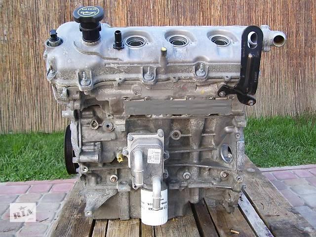 бу Б/у двигатель  Mazda CX-9 в Киеве