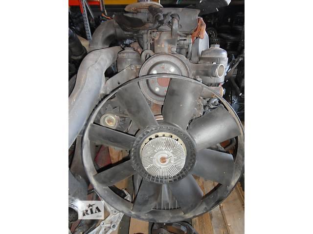 Б/у двигатель  Mercedes Atego 817- объявление о продаже  в Ужгороде