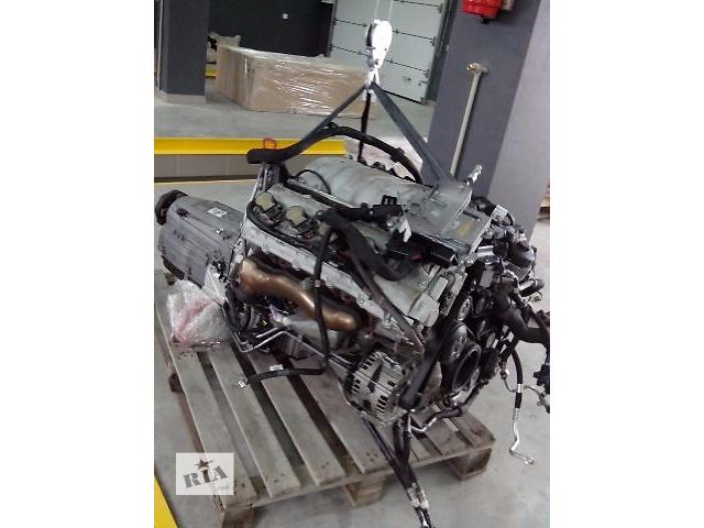 продам Б/у двигатель Mercedes E-Class W212 6.3 AMG M156 бу в Черновцах