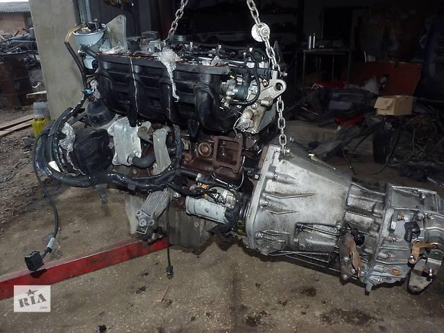Б/у двигатель  Mercedes Sprinter 2.2, 903 кузов 611- объявление о продаже  в Звенигородке