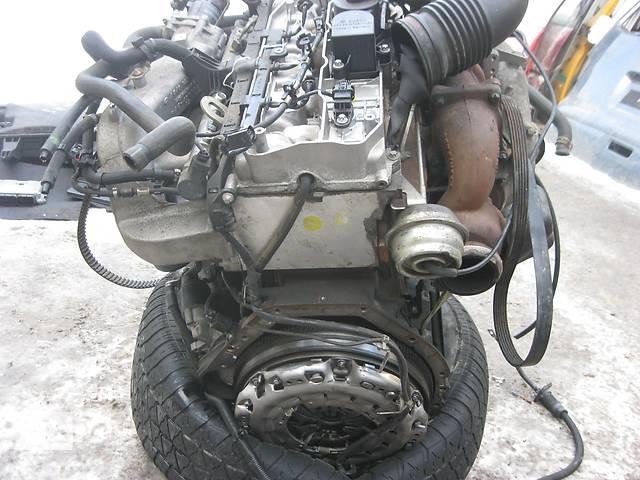 продам Б/у двигатель  Mercedes Sprinter 2.2 cdi 2006-. бу в Ровно