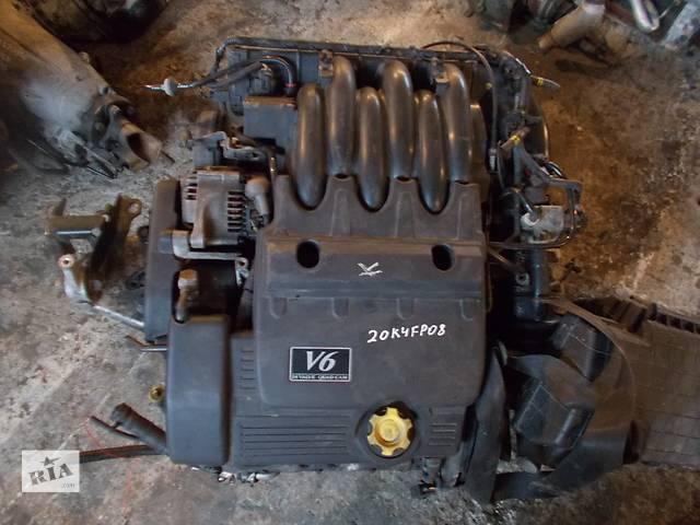 Б/у Двигатель MG ZT 2,0 бензин V6 № 20K4F- объявление о продаже  в Стрые