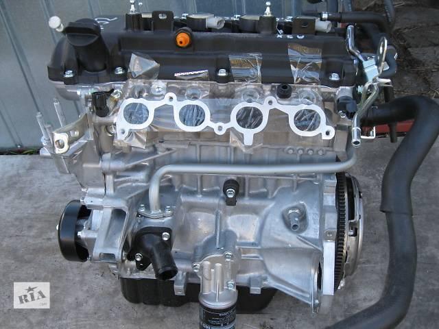 бу Б/у двигатель Mitsubishi ASX в Киеве