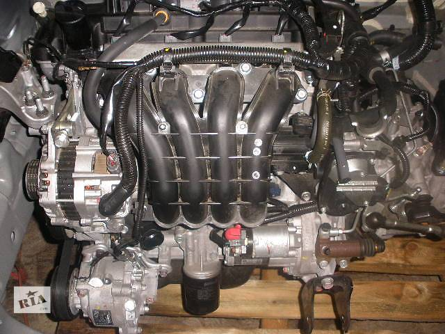 Б/у двигатель  Mitsubishi ASX- объявление о продаже  в Киеве