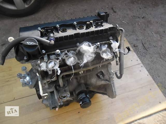 Б/у двигатель Mitsubishi Colt- объявление о продаже  в Киеве