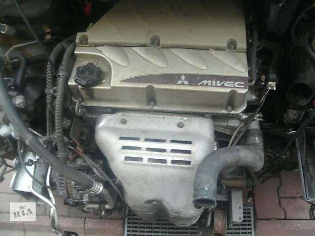 Б/у двигатель  Mitsubishi Grandis- объявление о продаже  в Киеве