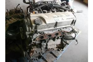 б/у Двигатели Mitsubishi Grandis