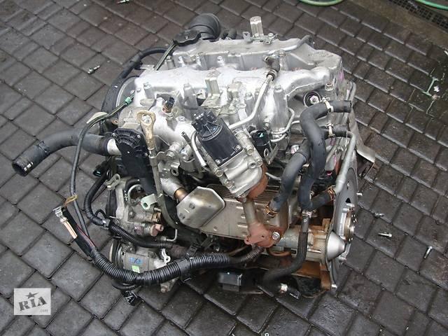 купить бу Б/у двигатель Mitsubishi L 200 в Киеве