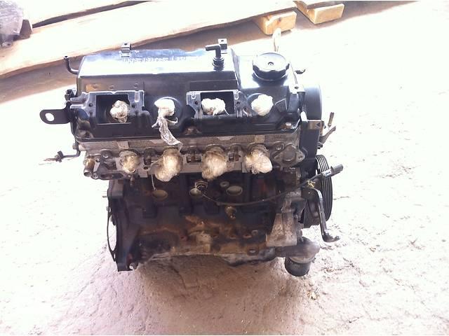 бу Б/у двигатель  Mitsubishi Lancer 03г - 09г в Ровно