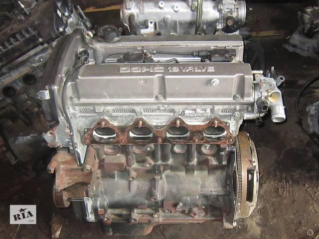 Б/у двигатель Mitsubishi Lancer- объявление о продаже  в Киеве