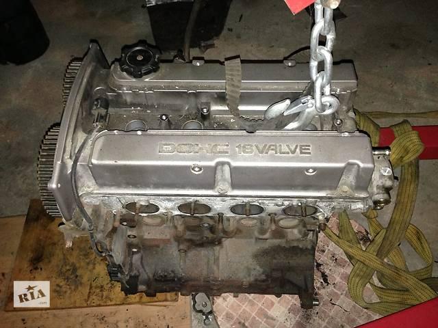 продам Б/у двигатель  Mitsubishi Outlander бу в Киеве