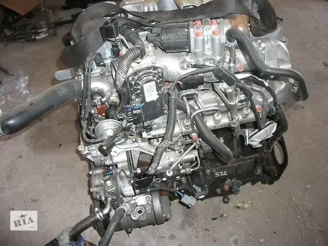 бу Б/у двигатель Mitsubishi Pajero Wagon в Киеве