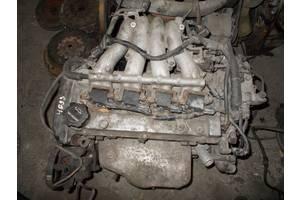 б/у Двигатель Mitsubishi Shogun Pinin